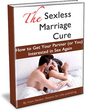 The Sexless Marriage Cure